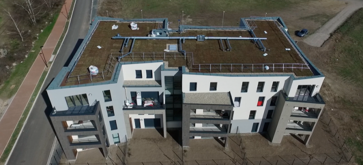 Le Toit Forézien inaugure son nouvel immeuble à Bonson